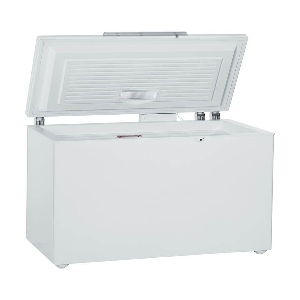 Low Temp Chest Freezer 440 Litre w/ Elec. Controller