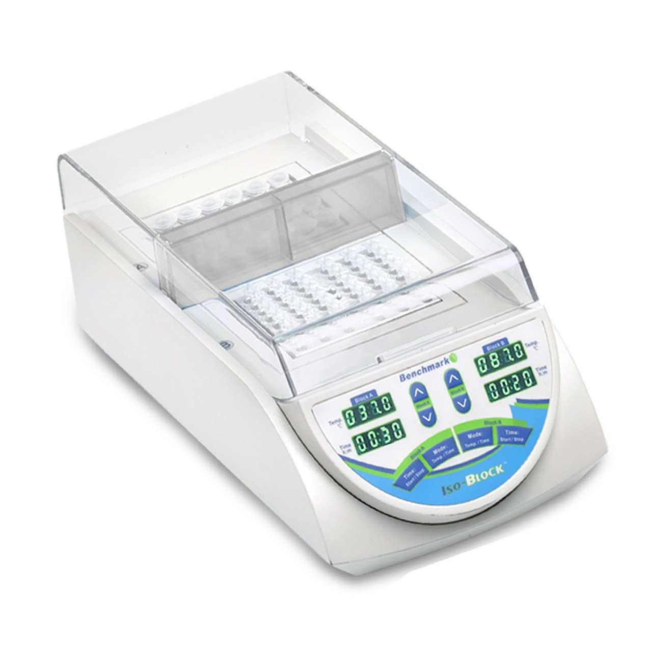 isoBlock Digital Dry Bath (without Blocks)