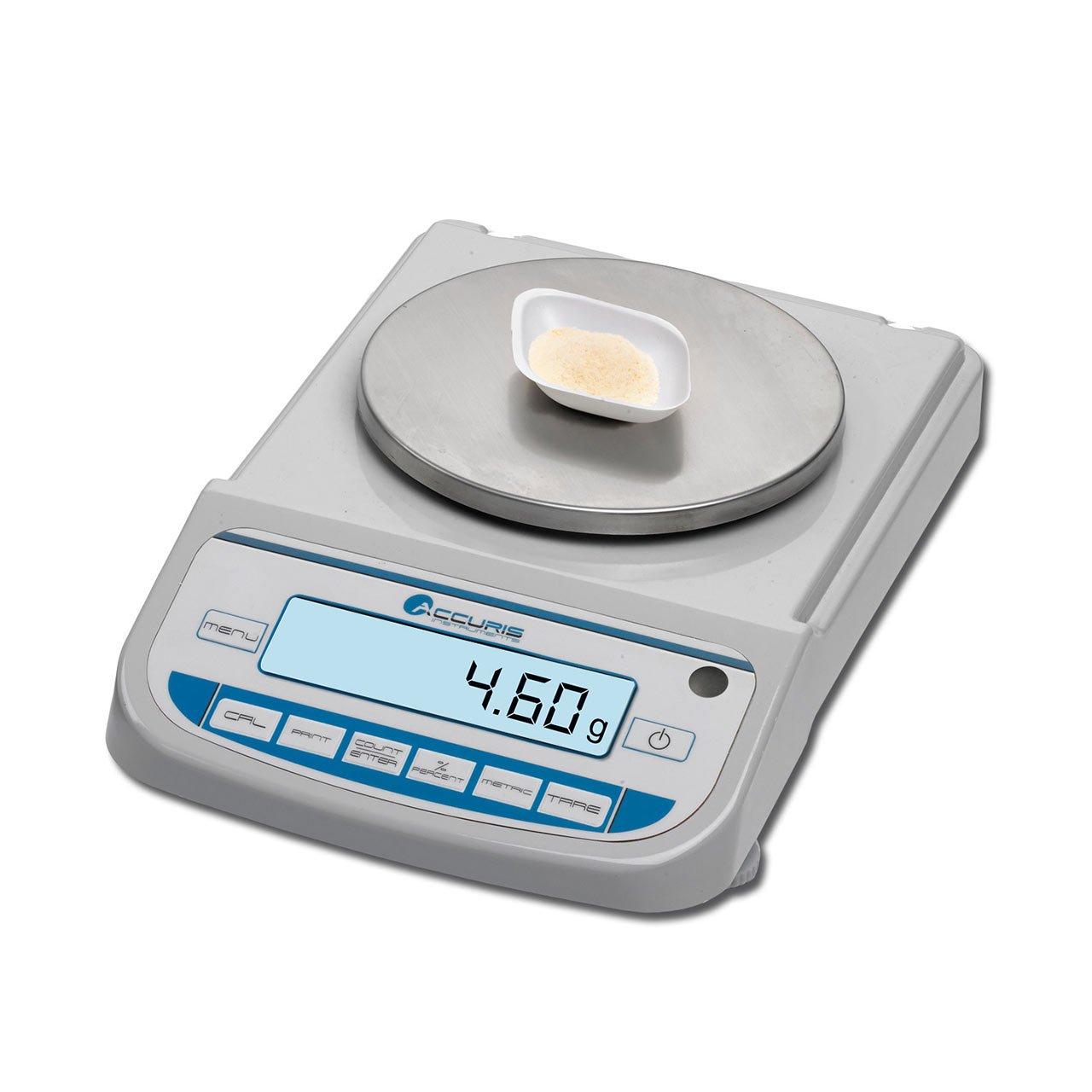 Accuris Precision Balance 1200g