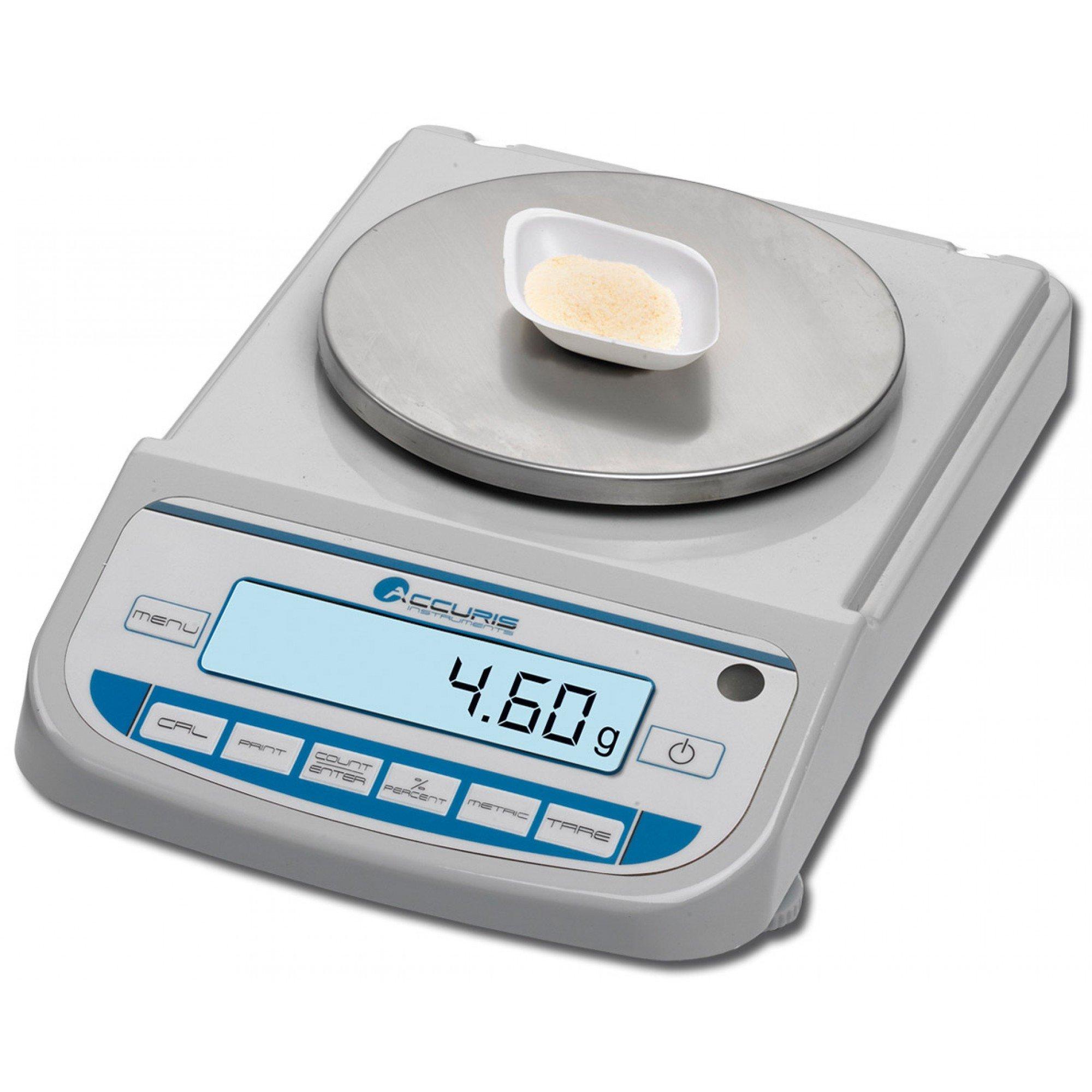 Accuris Precision Balance, 3200 g