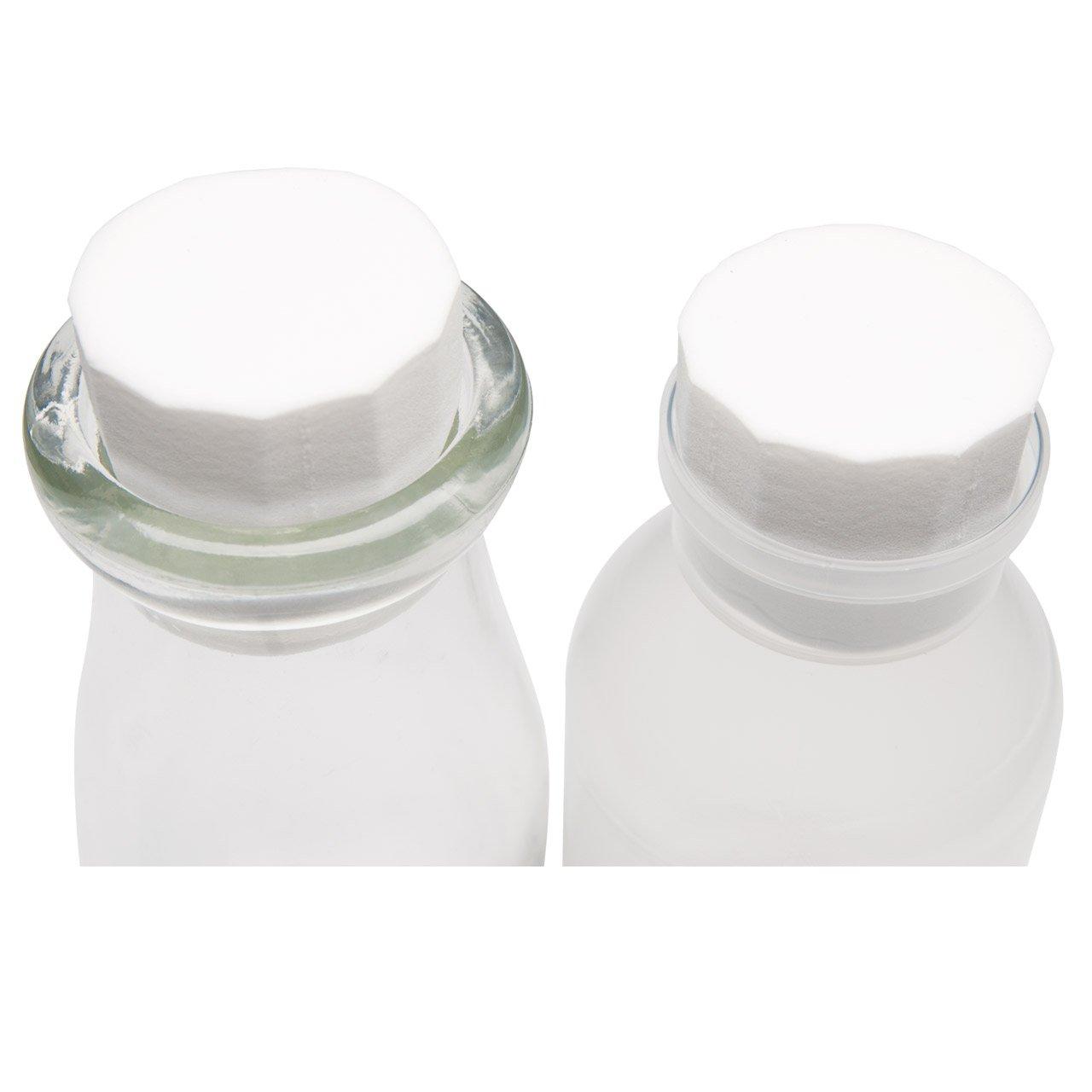 Droso Plugs for Plastic Bottles