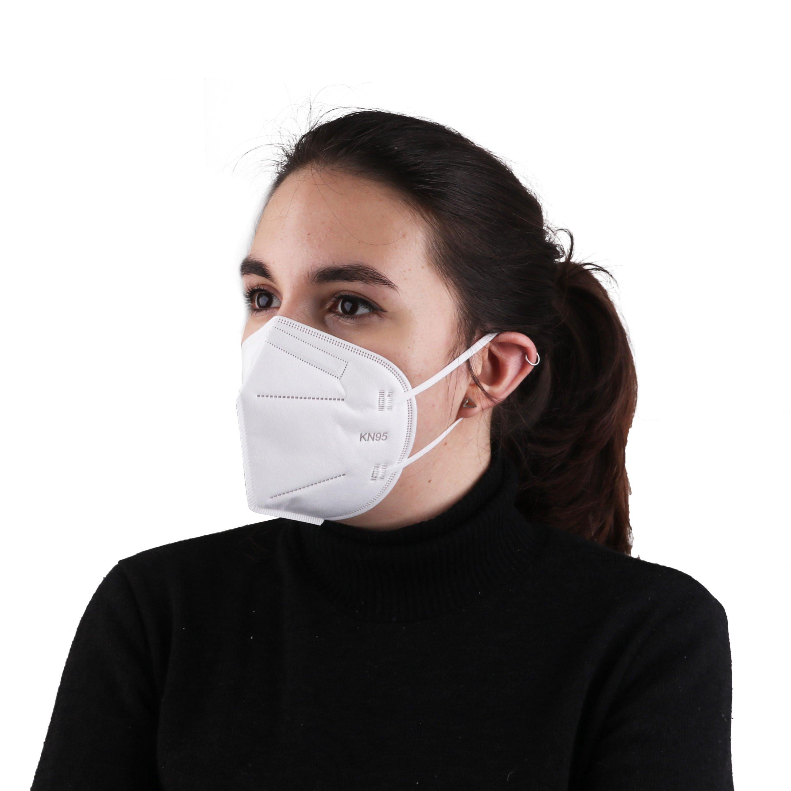 P2/KN95 Face Mask (50/PK)