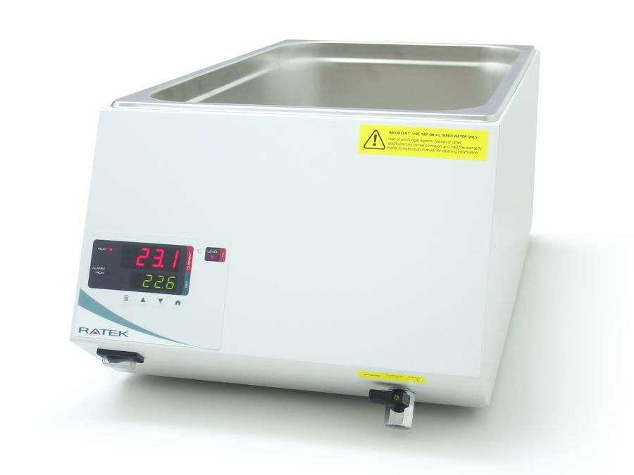 24L Advanced Digital LED Waterbath