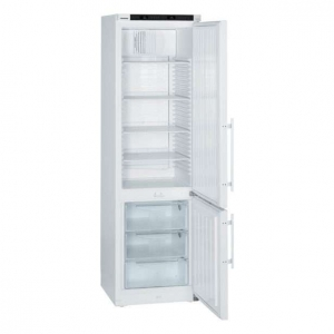 Lab Fridge/Freezer 361 Litre w/ Elec. Controller