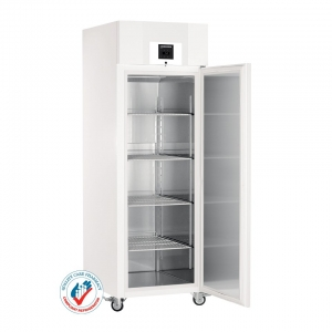 Lab Freezer 597 Litre w/ Elec. Controller & Solid door