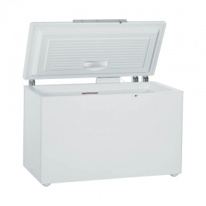Low Temp Chest Freezer 350 Litre w/ Elec. Controller