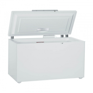 Low Temp Chest Freezer 440 Litre w/ Elec. Controller