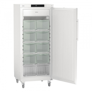 Lab Freezer 478 Litre w/ Elec. Controller & Solid door