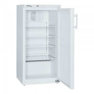 Spark-Free Lab Fridge 240 Litre w/analogue Controller