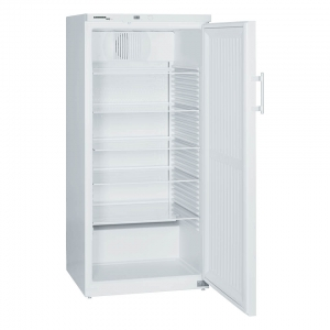 Spark-Free Lab Fridge 554 Litre w/analogue Controller