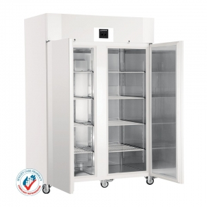 Lab Fridge 1361 Litre w/ Elec. Controller & Solid door