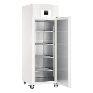 Lab Fridge 597 Litre w/ Elec. Controller & Solid door