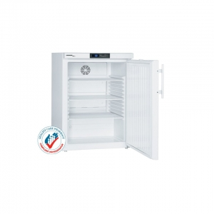 Vaccine & Pharm/Lab Fridge 142 Litre w/ Elec. Controller & Solid door