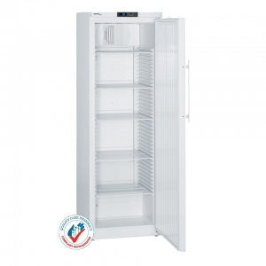 Vaccine & Pharmacy Fridge 361 Litre w/ Elec. Controller & Solid door