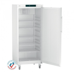 Lab Fridge 583 Litre w/ Elec. Controller & Solid door