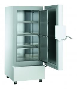 Ultra Low Temperature Freezer - 491 Litre