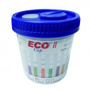 Urine Drug Test Eco Cup II 6-Panel