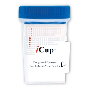 Urine Drug Test iCup® 13-Panel
