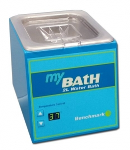 MyBath 2L Digital Water Bath, 230V