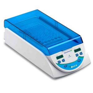 myBlock ll Digital Dry Bath, Dual Chamber, without Blocks
