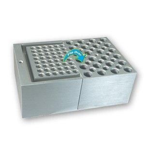 Quick-Flip Block for IsoBlock Drybath