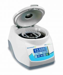 MC-24 High Speed Microcentrifuge with COMBI-Rotor, 230v