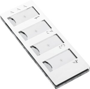 QuadSlides for QuadCount Cell Counter (Pack of 50)