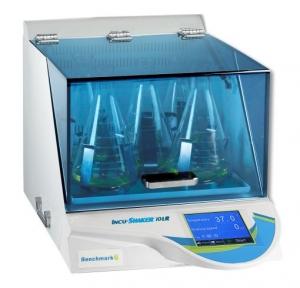 Incu-Shaker 10LR, Refrigerated Shaking Incubator w/ Nonslip Rubber Mat