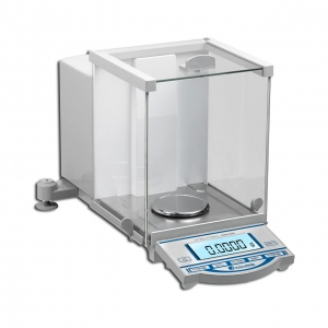 Accuris Analytical Balance, 210 g