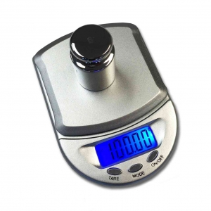 Accuris Mini 100g Balance