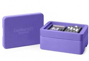 CoolBox 2XT Purple
