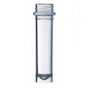 Screw Cap Tubes & Caps 2.0ml, Skirted, Sterile (500/pack)