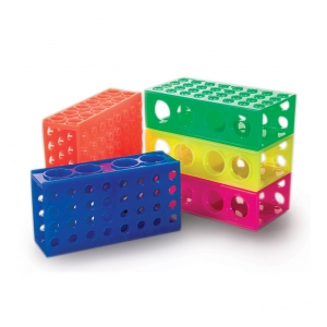 4-Way Flipper Racks Assorted Colours (5)