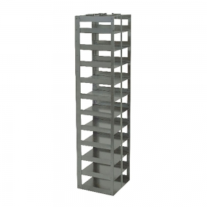 Hinged Top Box Freezer Rack