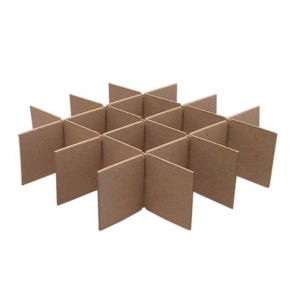 16-cell Cardboard Divider, 50ml Tube