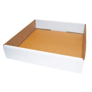 Cardboard trays for Wide Vials (50)