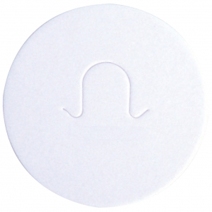 Paper Lid for Fly Bottles 42.75mm with Pull Tab (500)