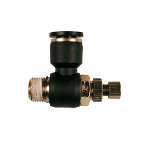 Flow Control Fitting, for Flypad Swivel Fitting (1)