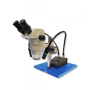 Flystuff Microscope Binocular, with Base (1)
