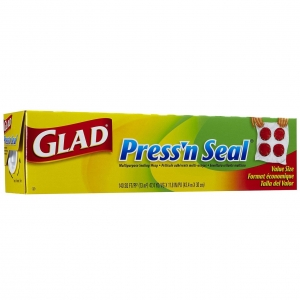 Glad Press'N' Seal Large