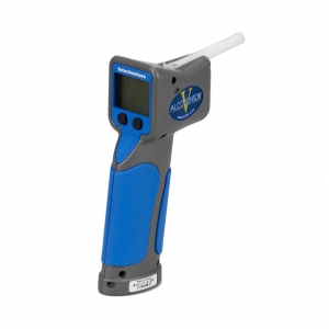 Alco-Sensor ASVXL Breathalyser Set