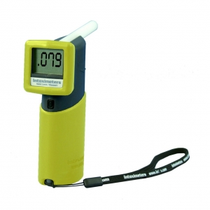 Alco-Sensor FST Breathalyser Set