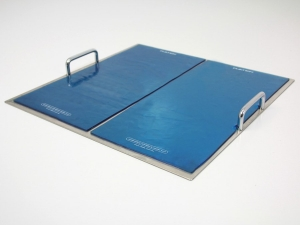 Adhesive Mat Tray for Medium Mixers