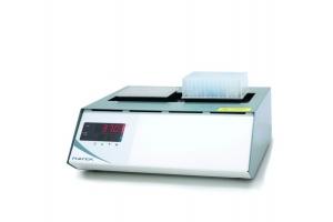 4 Block digital - Precision - Temp range ambient + 5 to 200C