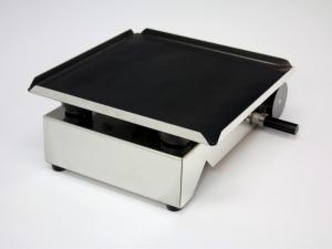 Hybridisation Oven Orbital Platform