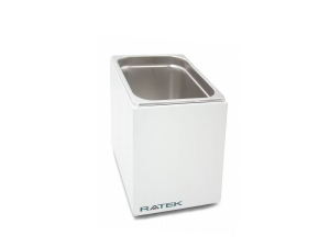 7 Litre Stainless Unheated Water Bath