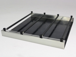 Universal Rack for Large Mixers
