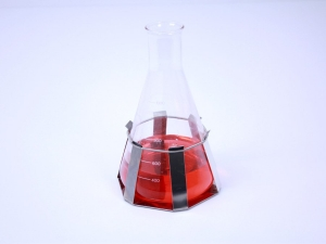 Tulip clip to suit 1000ml conical flask