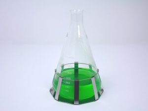 Tulip clip to suit 5000ml conical flask