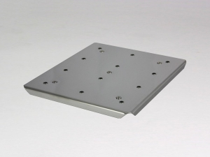 Tulip Clip Tray for Compact Mixers